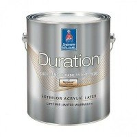 Краска Sherwin-Williams Duration Exterior (3.8л)