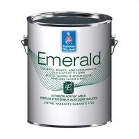 Краска Sherwin-Williams Emerald Exterior (3.8л)
