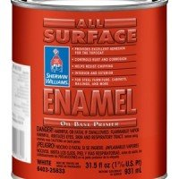 Грунт Sherwin-Williams All Surfase Oil Primer (0.95л)