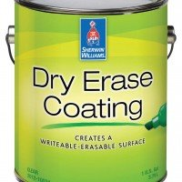 Краска маркерная Sherwin-Williams Dry Erase Coating 3.8Л