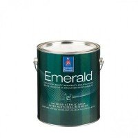 Краска Sherwin-Williams Emerald Interior Flat (0.95л)