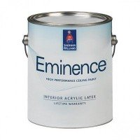Краска Sherwin-Williams Eminence Ceiling Paint (3.8л)
